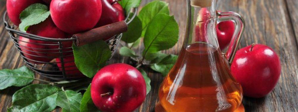 Эффективность яблочного уксуса при лечении варикоза