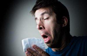Кто чаще простуживается?