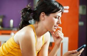 Смартфон – источник стресса!