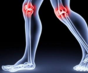 Избавление от боли в коленях и локтях: простые приемы