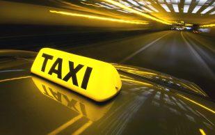 Столичное Такси Цель: быстро, качественно, недорого
