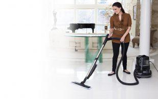Технические характеристики очистительных систем нового поколения — пылесос рейнбоу