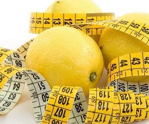 Лимонная диета для эффективного похудения