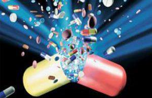 Кокаиновую зависимость предложили лечить антибиотиком
