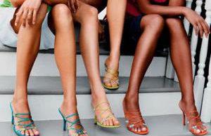 Болезни стопы: ортопедическая обувь в помощь