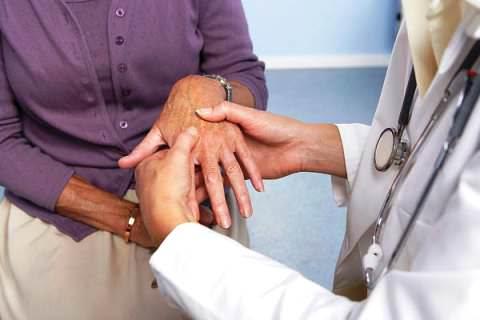 Как использовать желатин для лечения артрита