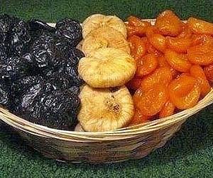 Три фрукта, которые восстановят позвоночник и добавят сил