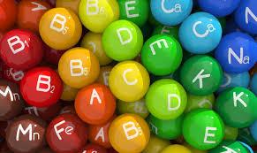 Интересная информация о витаминах