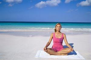 Йога оказывает положительное воздействие на женщин, перенесших рак груди