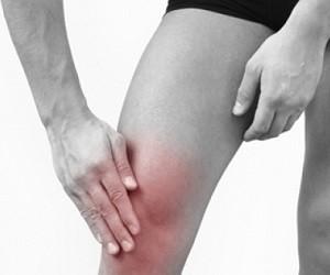10 факторов, провоцирующих боли в коленях