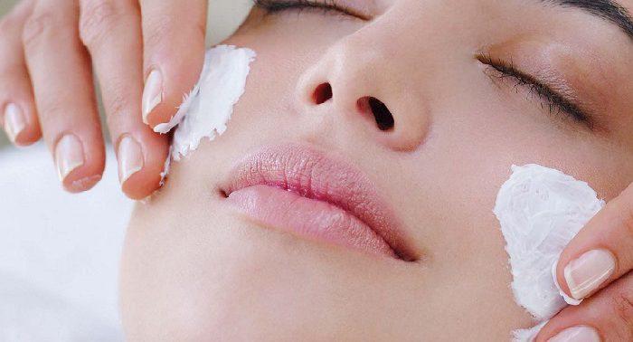 Отбеливающий крем для кожи — хорошее средство для очищения