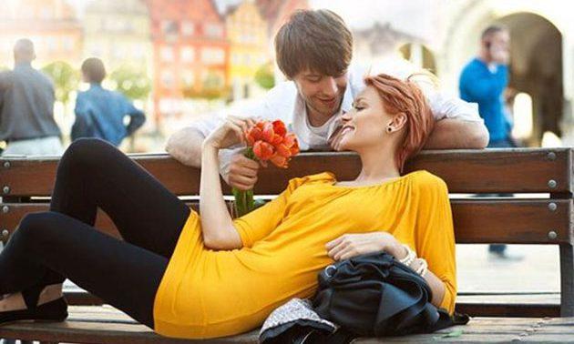 Как устроить девушке праздник на месяц отношений?