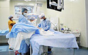 Эндопротезирование мелких суставов кисти и стопы