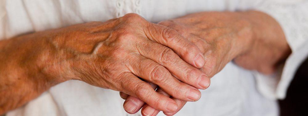 Обострение воспалительных заболеваний суставов в холодное время года