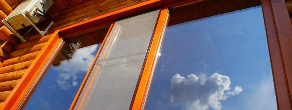 Актуальность деревянных окон