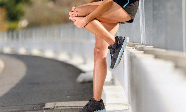 Так ли безобидны повреждения коленного сустава