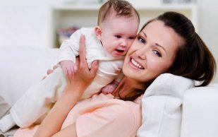 Фигура женщины после родов