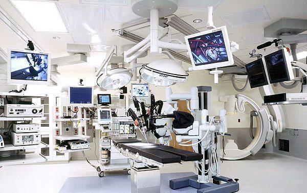 Продажа медицинского оборудования в Москве и Зеленограде