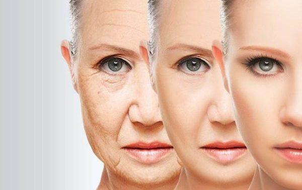 Пять советов для борьбы с преждевременным старением