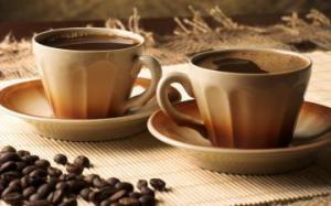 Две чашки кофе в день защитят печень от цирроза