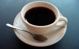 Кофеин и газированные напитки