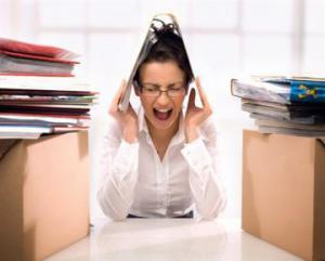 Учёные рассказали о негативном влиянии стресса на фигуру