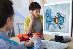 Диагностика и лечение заболеваний уха, горла и носа