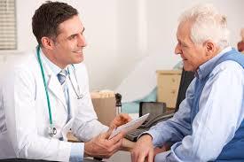 Методы лечения болезней простаты
