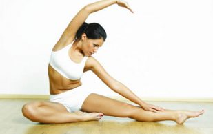 Йога в борьбе с гипертонией