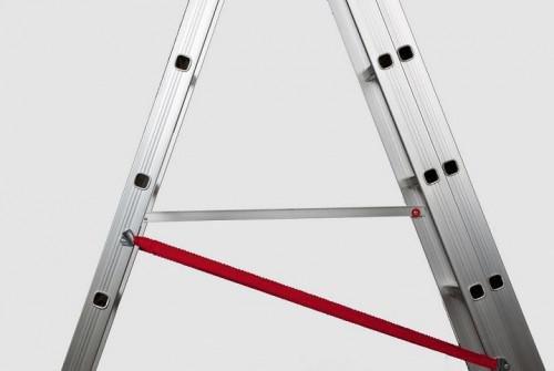 Различные типы алюминиевых лестниц и сферы их использования