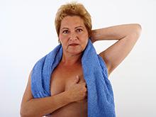 Лекарство от остеопороза может предотвратить рак груди