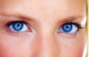Глаза, как способ диагностики болезней