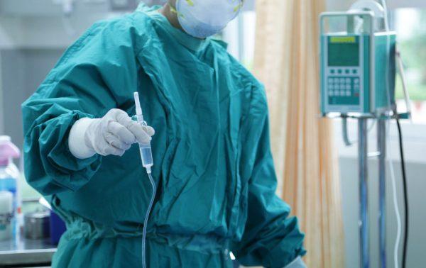 Как врачи делают химиотерапию при онкологии