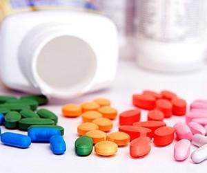 Витаминотерапия при шейном миозите
