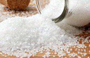 Стоит ли полностью исключать соль из рациона?