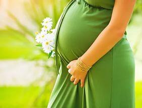 Беременность может вылечить ревматоидный артрит
