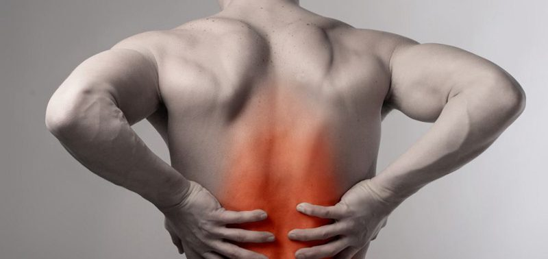 Плоскостопие может быть причиной болей в спине