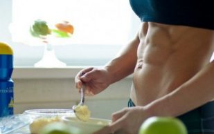 Топ-5 правил питания после физических нагрузок