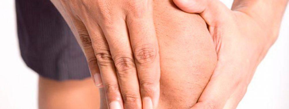 Как уменьшить боль в суставах
