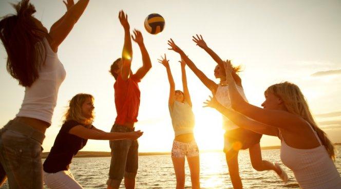 Спорт крайне важен для развития опорно-двигательной системы у детей