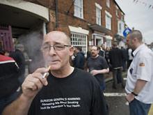 Курильщики больше остальных рискуют заработать артрит