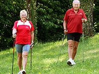 Легкая физическая активность полезна для людей с артритом