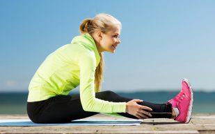 Главные секреты здоровой спины