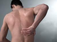 Боль в спине увеличивает риск преждевременной смерти