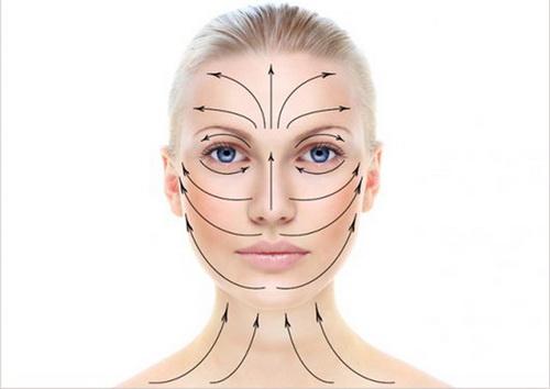 Как эффективно наносить крем на лицо
