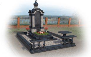 Памятники из гранита и мрамора в Киеве