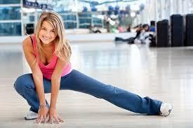 5 самых эффективных упражнений для поддержания тонуса