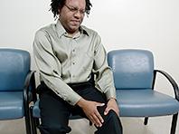 Медики: число молодых людей с остеоартритом стремительно растет