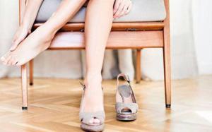 Чем опасна обувь, которая не подходит по размеру