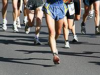 Марафоны могут подкосить здоровье бегунов, предупреждают медики